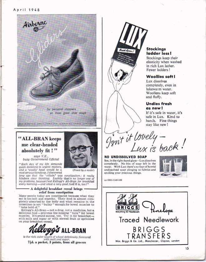 Stitchcraft April 1947 14