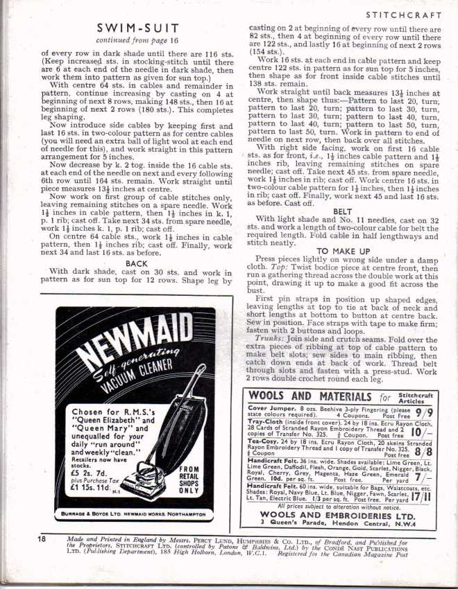 Stitchcraft April 1947 17