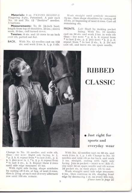 For the Junior miss13