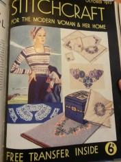Issue 1 October 1932