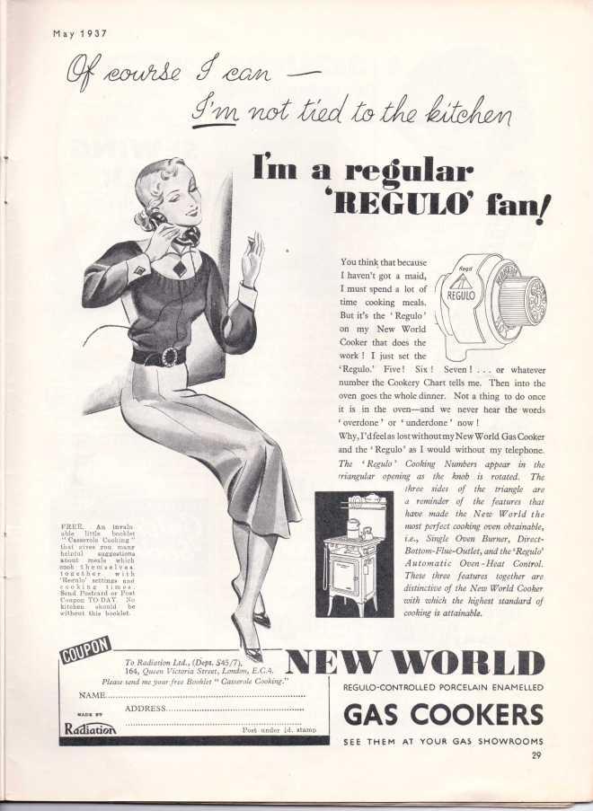 Stitchcraft May 193731