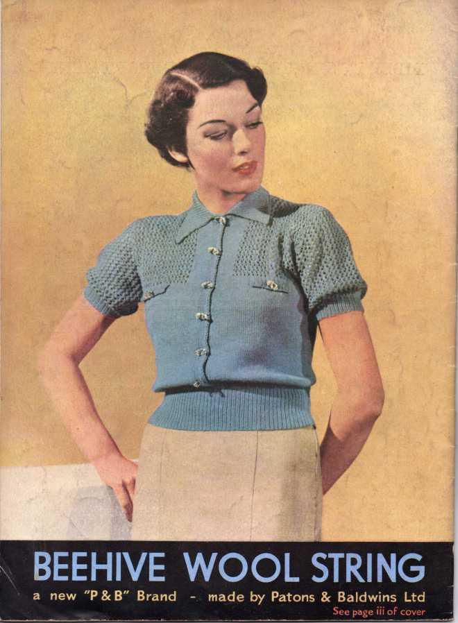 Stitchcraft May 193742