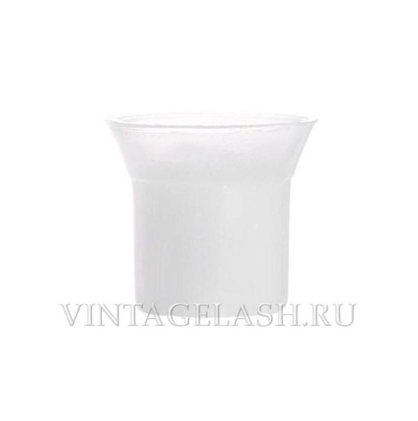Стаканчик пластмассовый для краски с широким горлом, 10 шт.