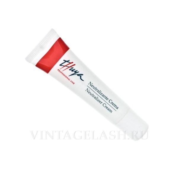 Нейтрализатор крем Thuya Professional Line 15 мл