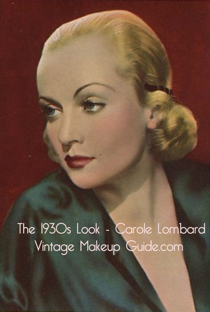 All About An Overview To 20s Makeup Hair And Artist Handbook