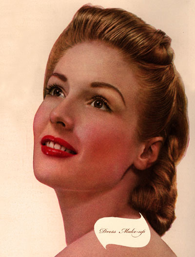 1940S-MAKEUP-GLAMOUR---FACE-TYPES