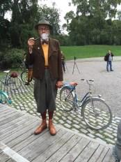 Bike in Tweed 2015 016