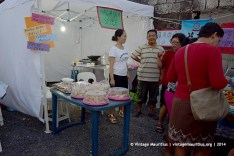 Port Louis China Town Mauritius Malaysia Shop