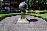 Al Idrissi Monument Company Garden Port Louis