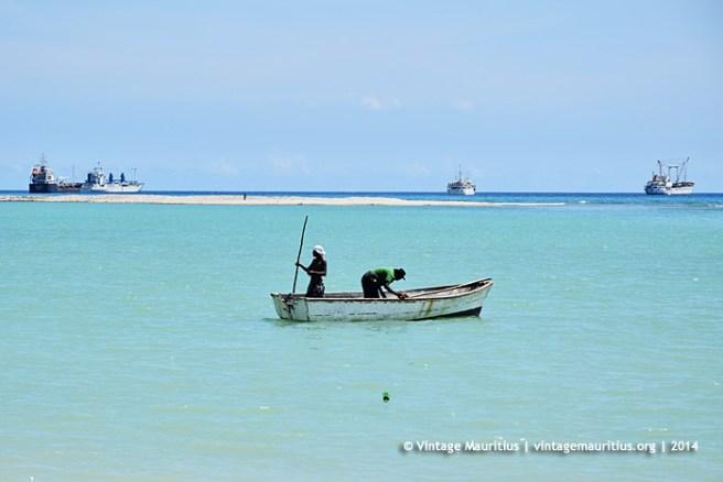 Baie du Tombeau Mauritius South Side 4