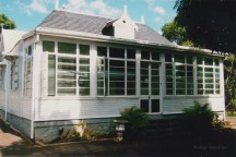 Beau Bassin - Old Creole Colonial House - Shand Street