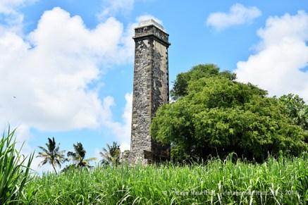 Belle Vue Old Sugar Mill Chimney