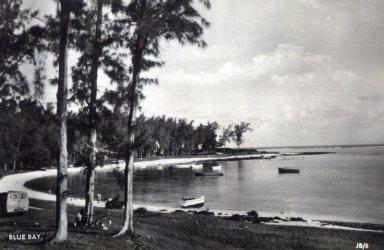 Blue Bay Public Beach - 1960s