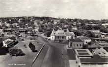 Curepipe Municipality - 1960s