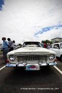 Ford Zephyr Classic Vintage Car Mauritius