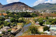 GRNW Port Louis Donjon St Louis Fortification Canal Dayot