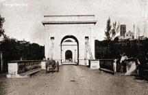 GRNW Suspended Bridge La Tour Koenig