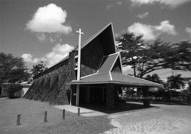 Grand Bay Church