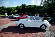 Heritage Regattas Morris Minor Convertible 11