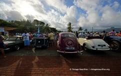 Heritage Regattas Vintage Cars