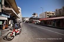 Honda PC50 Desforges Street Port Louis Mauritius