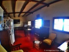 The Living Room at La Nef