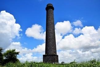 L'Union Old Sugar Mill Chimney