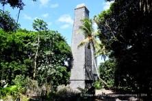 La Gaiete Old Sugar Mill and Ruins