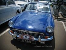 MG MGB 1969