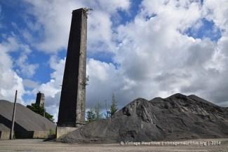 Mare D'Albert Old Sugar Mill Chimney