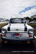 Mini Classic Vintage Car Mauritius