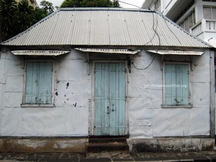 Old Mauritian House 13