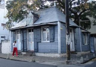 Old Mauritius House - Plaine Verte - Ails Dores Street
