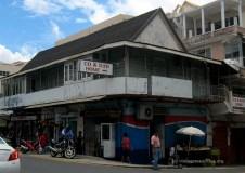 Old Port Louis Desforges Street Dulmar House