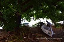 Pointe aux Sables Boat Repair