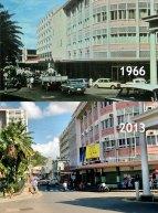 Port Louis - La Chaussee - 1966/2013