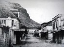 Port Louis - La Chaussee Street - 1890s