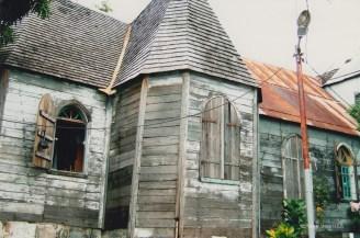 Port Louis - Mauritius - Old Colonial House - Couvent Montagne Chapelle - Tank Wen Street