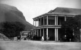 Port Louis - Place D'Armes & La Chaussee Street - 1890