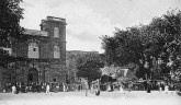 Port Louis - St Louis Cathedrale - 1890s