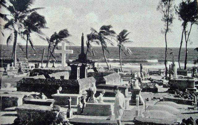Souillac-Marine-Graveyard-1950