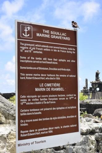 Souillac Marine Graveyard Cemetery