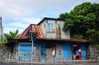 Vacoas Old Shop Visitation Mauritius