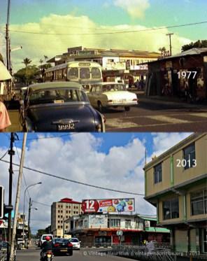 Vacoas - Savoy Junction - 1977/2013