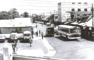 Vacoas Town Centre - Savoy Junction - John Kennedy Ave