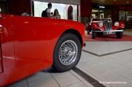 Vintage Valentine Classic Cars