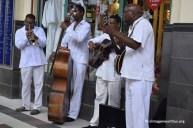 Vintage Valentine Musicians