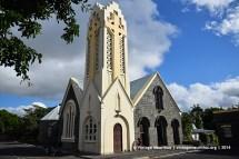 Visitation Church Vacoas Mauritius