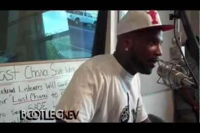 """Young Jeezy's """"TM103"""" To Possibly Feature Track With Andre 3000, Jay-Z & Drake"""