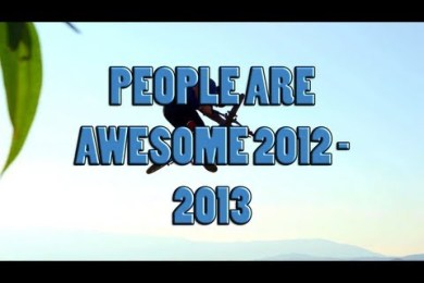 People Are Awesome (2012 – 2013)